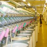 Цех бывшей фабрики имени Ногина