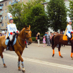 День города в Вичуге