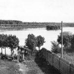 Коноваловский пруд, 1911 год