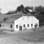 Баня в Старой Вичуге, середина 60-х годов ХХ века