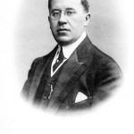 Вичугский фабрикант А.И. Коновалов, 1911 год